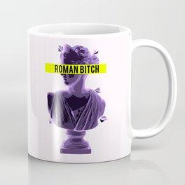Roman Bitch Coffee Mug