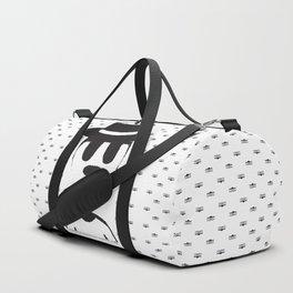 Skully Duffle Bag