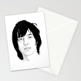JULIAN Stationery Cards