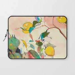 lemon tree Laptop Sleeve
