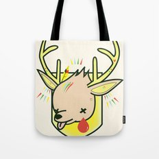 HUNTER'S COLLECTIONG Tote Bag