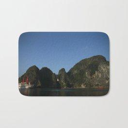 Ha Long Bay Bath Mat