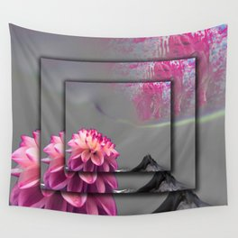 Beauty For Ashes [Collection] Wall Tapestry