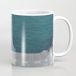Blue bay Coffee Mug
