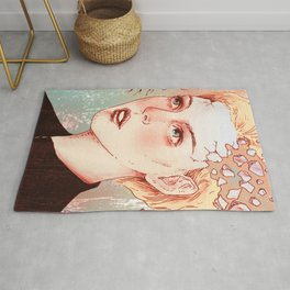 In Existence Rug