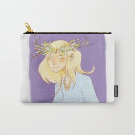 Midsommar Carry-All Pouch