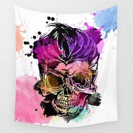 128@AllSkull™ Wall Tapestry