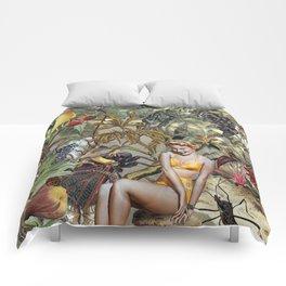 BOMBUS TERRESTRIS Comforters