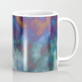 Blue Wind Coffee Mug