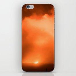 Volcanos National Park 1 iPhone Skin