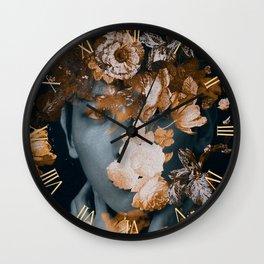 Drops Of God   Baekhyun Wall Clock