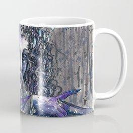 Goddess Nyx Coffee Mug