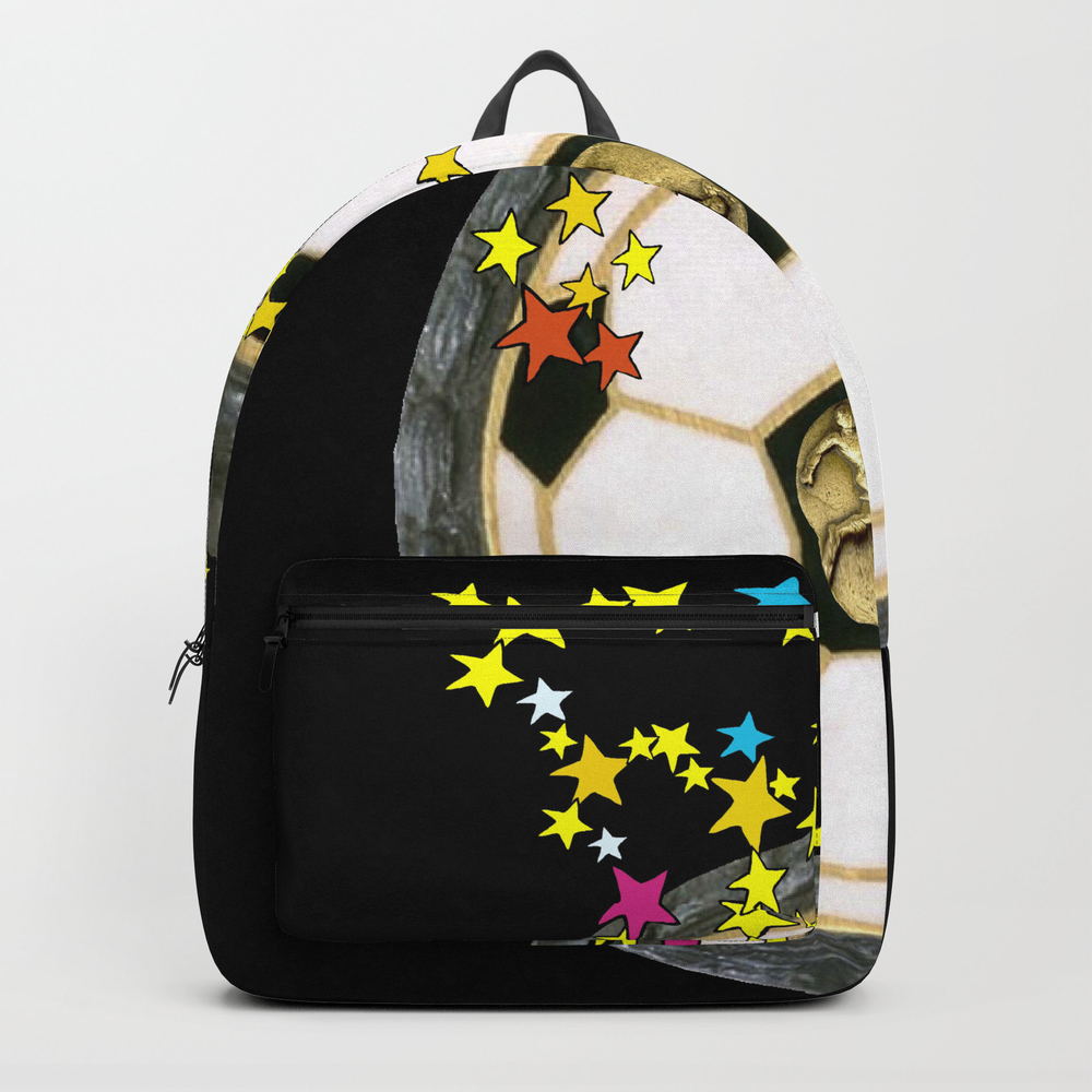 All Star Soccer Medal Backpack by Trippinup BKP7585618