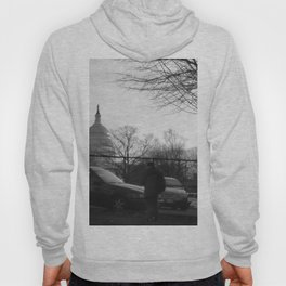 The Divide Hoody