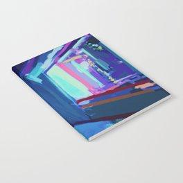 Void and Meddler Notebook