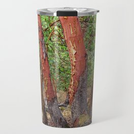 LOST IN MADRONA TREE WOODLAND Travel Mug