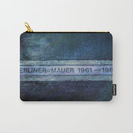 Berliner Mauer Carry-All Pouch