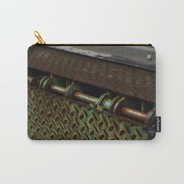 Green Metal - Seattle, WA Carry-All Pouch