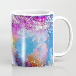 A World of Color Coffee Mug