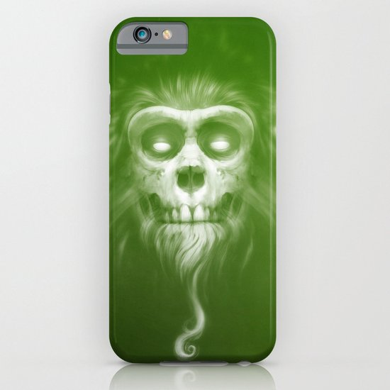 Those Who Are Dead iPhone & iPod Case