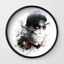 Mad Max Furiosa Wall Clock