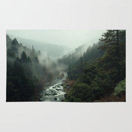 Landscape Photography 2 Rug