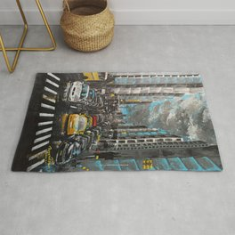 The Crossing Rug