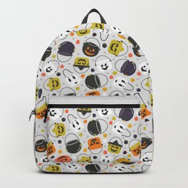 Halloween Candy Buckets Backpack