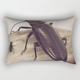 Viewpoints Rectangular Pillow