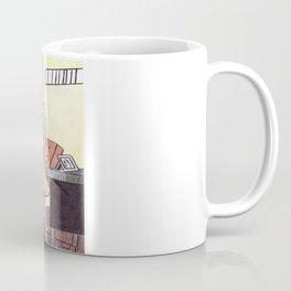 the affair Coffee Mug