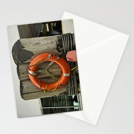 Life Saver Stationery Cards