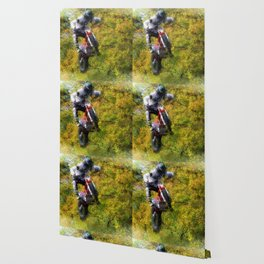 Extreme Biker - Dirt Bike Rider Wallpaper