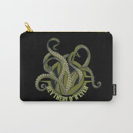 Nerdy - Lovecraft R'lyeh Carry-All Pouch