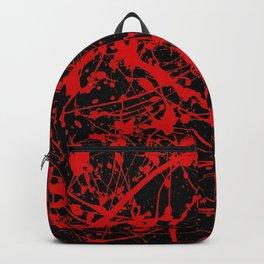 Splat! 15 (Vampire Kisses) Backpack