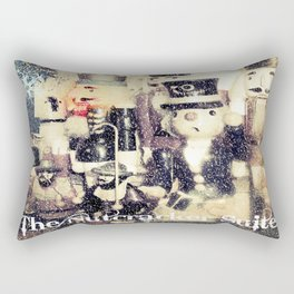 The Nutcracker Suite Rectangular Pillow