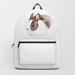 Bun Backpack