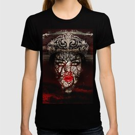 Erzsebet Bathory T-shirt