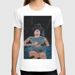 Sleep Paralysis T-shirt