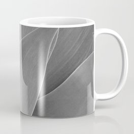 Agave Succulent Photographic Print Coffee Mug