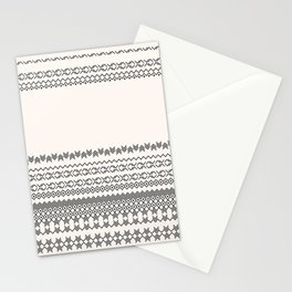 European Traditional Pattern Stationery Cards