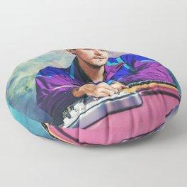 john mayer new light best 2020 Floor Pillow