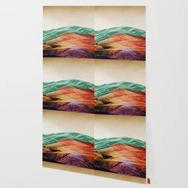 Landscape love Wallpaper