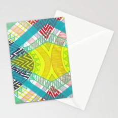 The Future : Day 14 Stationery Cards