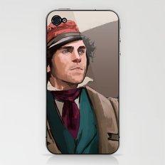 The Cynic iPhone & iPod Skin