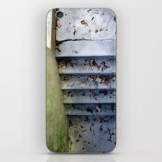 closed#05 iPhone & iPod Skin