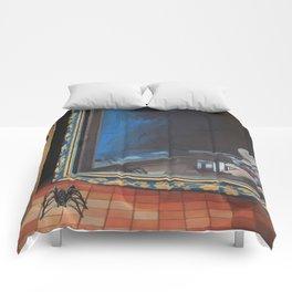 ALTROVE Comforters