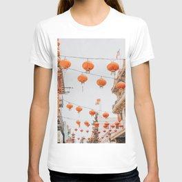 Chinatown II / San Francisco, California T-shirt