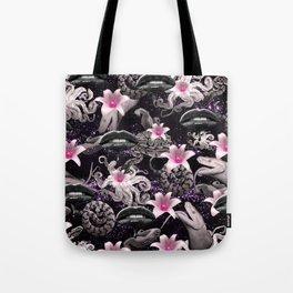 Nacre Hypnos Tote Bag