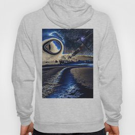 Night Flight Hoody