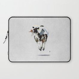 Holy Cow (wordless) Laptop Sleeve